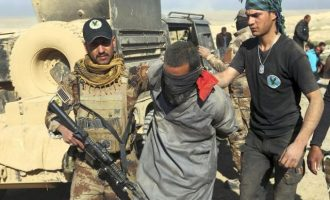 Συνελήφθησαν 47 τζιχαντιστές σε περιοχές γύρω από τη Μοσούλη – Αρκετοί ήταν μέλη της «Χισμπά»