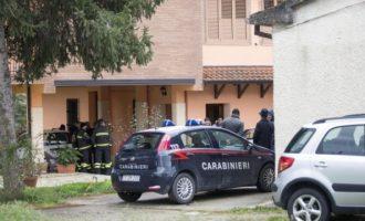 Μεγάλη επιχείρηση της ιταλικής αστυνομίας κατά της μαφίας της Καλαβρίας – 37 συλλήψεις