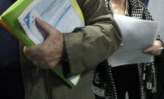 Πότε οι φορολογούμενοι μπορούν να πετάξουν τα βιβλία και στοιχεία της Εφορίας