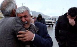 Βρέθηκαν τα συντρίμμια του μοιραίου αεροσκάφους του Ιράν