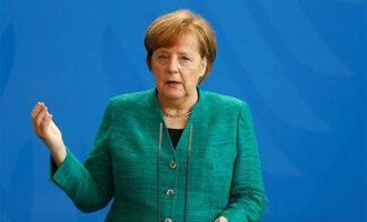 Η πρόταση της Μέρκελ για χρήμα και πρόσφυγες που έφερε απέναντι Αυστρία, Ουγγαρία και Τσεχία