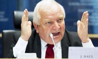 Ο Πρόεδρος του Ευρωπαϊκού Λαϊκού Κόμματος καταδίκασε τις τουρκικές προκλήσεις