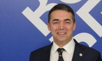 Ντιμιτρόφ στην DW: «Έχουμε καλές πιθανότητες να γράψουμε θετική Ιστορία»