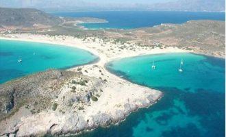 Τρεις ελληνικές παραλίες στις καλύτερες της Ευρώπης και μία στις καλύτερες του κόσμου