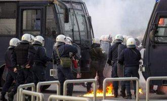 Ένταση στον Πειραιά: Επεισόδια μεταξύ οπαδών ΑΕΚ και Ολυμπιακού