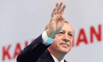 Σχεδίαζαν να σκοτώσουν τον Ερντογάν την Κυριακή κατά τη διάρκεια της επίσκεψής του στη Βοσνία