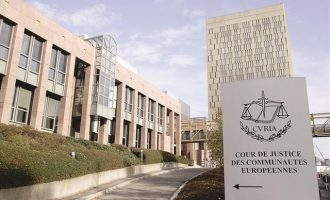 «Χαστούκι» του Ευρωπαϊκού Δικαστηρίου στην Πολωνία για τη δικαστική μεταρρύθμιση