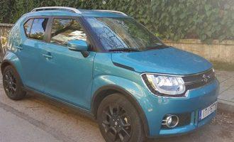 Suzuki Ignis: Έχοντας τη χαρά ενός SUV χωρίς να πιάνει πολύ… χώρο