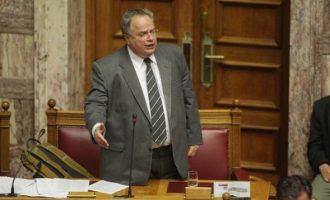 Τα «μυστικά κονδύλια» του ΥΠΕΞ ελέγχονται από τη Βουλή μετά από πρωτοβουλία Κοτζιά
