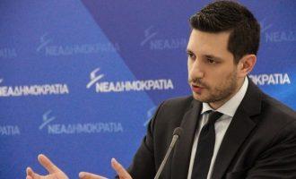Ο Κυρανάκης κάνει «εξωτερική πολιτική» από το Twitter – Τελικά θα μας βγάλει από το ΝΑΤΟ;