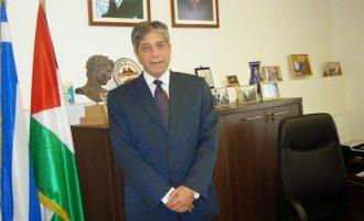 Παλαιστίνιος πρέσβης: Ο Αμπάς θα ζητήσει από τον ΟΗΕ την ίδρυση παλαιστινιακού κράτους