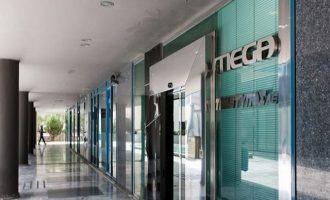 Τι απαντούν οι εργαζόμενοι του Mega στον ΣΚΑΪ που θέλει «λουκέτο» στο κανάλι