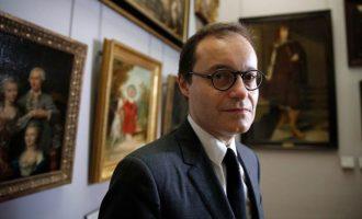 Το Μουσείου Λούβρου ανοίγει έκθεση με τους κλεμμένους πίνακες των ναζί – Ψάχνει τους ιδιοκτήτες (φωτο)