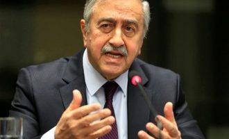 Ντίλερ του Ερντογάν ο κατοχικός Ακιντζί: «Να βάλουμε και την Τουρκία στην εξίσωση» του φυσικού αερίου