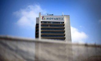 """""""Μετωπική"""" ΣΥΡΙΖΑ με ΝΔ-ΠΑΣΟΚ: """"Η Novartis έπιανε το 100% των στόχων της γιατί λειτουργούσαν ως εντολοδόχοι της"""""""