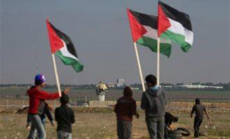 Έκκληση σε Παλαιστινίους και Ισραήλ να δείξουν αυτοσυγκράτηση έκανε ο ΟΗΕ