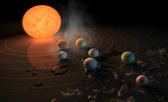 Νέες αποκαλύψεις της NASA αυξάνουν τις πιθανότητες να υπάρχει εξωγήινη ζωή