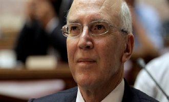 Νέο εξώδικο Ρουμελιώτη προς την Τράπεζα της Ελλάδος