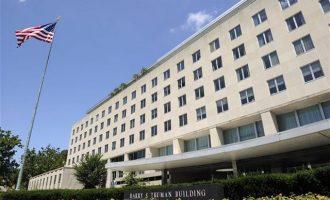 ΗΠΑ: Πυλώνας σταθερότητας η Ελλάδα – Χαιρετίζουμε τη στάση της απέναντι στην Τουρκία