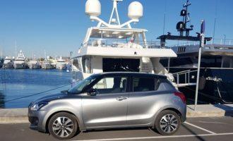 Swift: Tο σουπερμίνι της Suzuki κρύβει εκπλήξεις