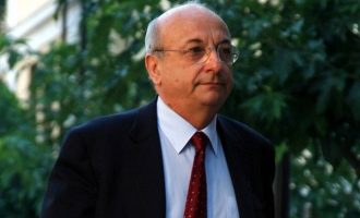 Δίκη Siemens: Τα χρήματα που πήρε ο Τσουκάτος μπήκαν στα ταμεία του ΠΑΣΟΚ