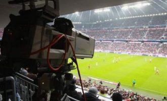 Αποχωρεί ο Ολυμπιακός από την κεντρική διαχείρισης των τηλεοπτικών δικαιωμάτων