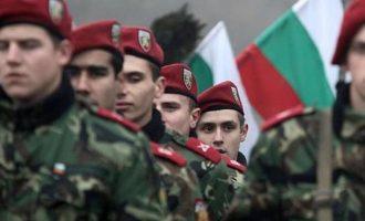 Η Βουλγαρία θα αυξήσει τις αμυντικές της δαπάνες