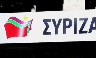 ΣΥΡΙΖΑ: Προσχηματική η διαφωνία Μητσοτάκη για τη Συμφωνία των Πρεσπών