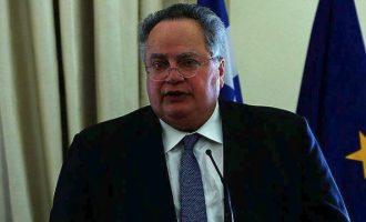 Κοτζιάς: Ανεύθυνος και ασόβαρος στα θέματα εξωτερικής πολιτικής ο Μητσοτάκης