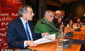Ο δημοσιογράφος Νίκος Χασαπόπουλος διαψεύδει εμπλοκή του στην υπόθεση Novartis