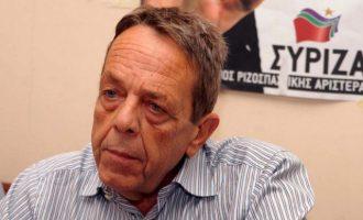 Έφυγε από τη ζωή ο δημοσιογράφος Βασίλης Μουλόπουλος