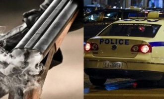88χρονος πυροβόλησε και τραυμάτισε τους ληστές του στη Γλυφάδα