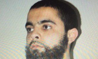 Γαλλία: Αυτός είναι ο Μαροκινός τζιχαντιστής που αιματοκύλισε την Τρεμπ