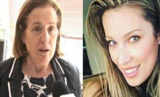 Θεία της Μαριέττας Χρουσαλά η συμβολαιογράφος που βρέθηκε νεκρή