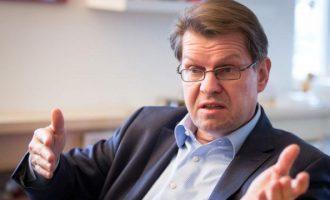 Αντιπρόεδρος Γερμανών Σοσιαλιστών: Οι απελάσεις Ρώσων διπλωματών δεν είναι η καλύτερη λύση