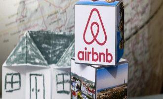 Κέρδος 1,4 δισ. δολάρια για τους Έλληνες ιδιοκτήτες από το Airbnb