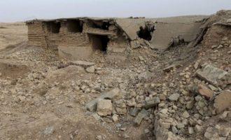 Βρήκαν ομαδικό τάφο με 39 Ινδούς εργάτες -Τους είχε απαγάγει το Ισλαμικό Κράτος