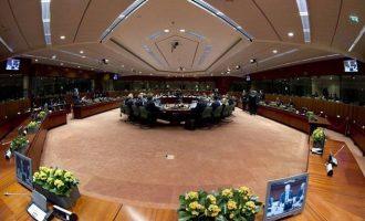 Η τουρκική προκλητικότητα στο «τραπέζι» της Συνόδου Κορυφής της Ε.Ε. στις Βρυξέλλες