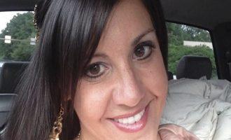 37χρονη Αμερικανίδα δασκάλα γέννησε το παιδί ανήλικου μαθητή της