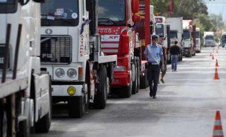 Τι φέρνει ο νέος ΚΟΚ για τις νταλίκες και τα φορτηγά στους αυτοκινητοδρόμους