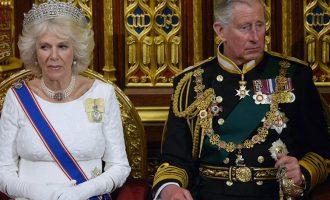 Έρχονται στην Ελλάδα ο πρίγκιπας Κάρολος και η Καμίλα – Ποιος τους προσκάλεσε