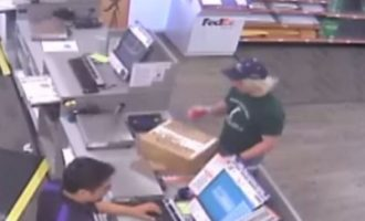 Νεκρός ο άνδρας που σκόρπιζε το θάνατο με πακέτα-βόμβες στο Τέξας