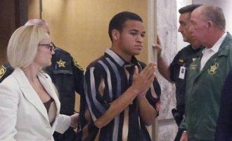 Συνελήφθη ο αδερφός του μακελάρη που σκότωσε 17 άτομα σε λύκειο στη Φλόριντα