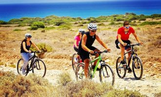 Aegean Outdoors: Ζήστε την περιπέτεια κάνοντας διακοπές στην Ελλάδα