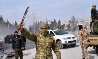 Ξεκίνησαν οι εκτελέσεις στην κατεχόμενη Εφρίν – Οι Τούρκοι αποκεφάλισαν δύο ανθρώπους