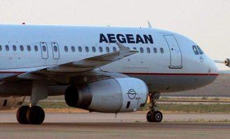 H Aegean δίνει 5 δισ. δολάρια στην Airbus και αγοράζει 42 αεροσκάφη