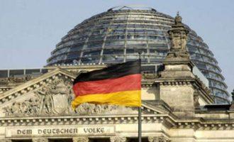 «Όχι» σε νέο ψυχρό πόλεμο με τη Ρωσία λέει το Βερολίνο