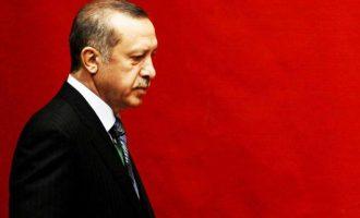 Μια ημέρα μετά τη Βάρνα ο Ερντογάν άρχισε πάλι τα ίδια – «Δεν υποχωρούμε από την Ανατολική Μεσόγειο»
