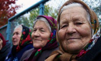 Περισσότεροι από 7.000 αιωνόβιοι ζουν στη Ρωσία