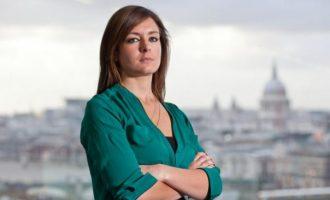 Θα μάθουν τα φιλότουρκα Εγγλεζάκια να σέβονται – Η Αίγυπτος απέλασε την ανταποκρίτρια των «The Times»